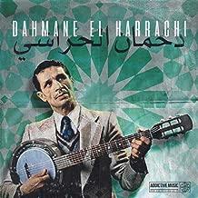 The Very Best Of Dahmane El Harrachi