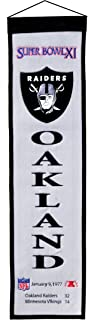 oakland raiders 3xlt
