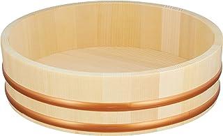 寿司桶 27cm 約3合