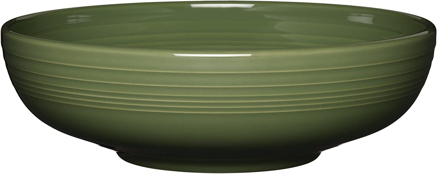 Fiesta Bistro Serving Bowl, 96 oz, Sage