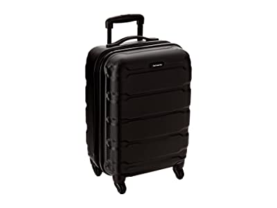 Samsonite Omni PC 20 Spinner (Black) Luggage