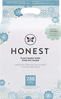 The Honest Company, Baby Wipes, Hypoallergenic Honest Wipes, 288 Count