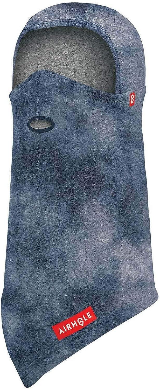 Cheap super special price AIRHOLE Unisex New sales Balaclava Hinge Fleece Polar Quick-Dry Mask