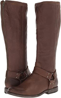 Frye - Phillip Harness Tall