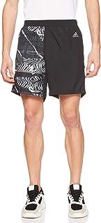 adidas Men's Own The Run Graphic Shorts