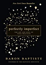 perfectly imperfect yoga book
