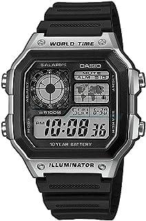 Casio Orologio. AE-1200WH-1CVEF