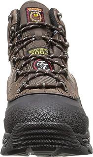 حذاء برقبة للرجال من Skechers for Work