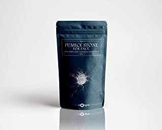 Mystic Moments Pumice Stone Superfine for Face Exfoliant - 100g