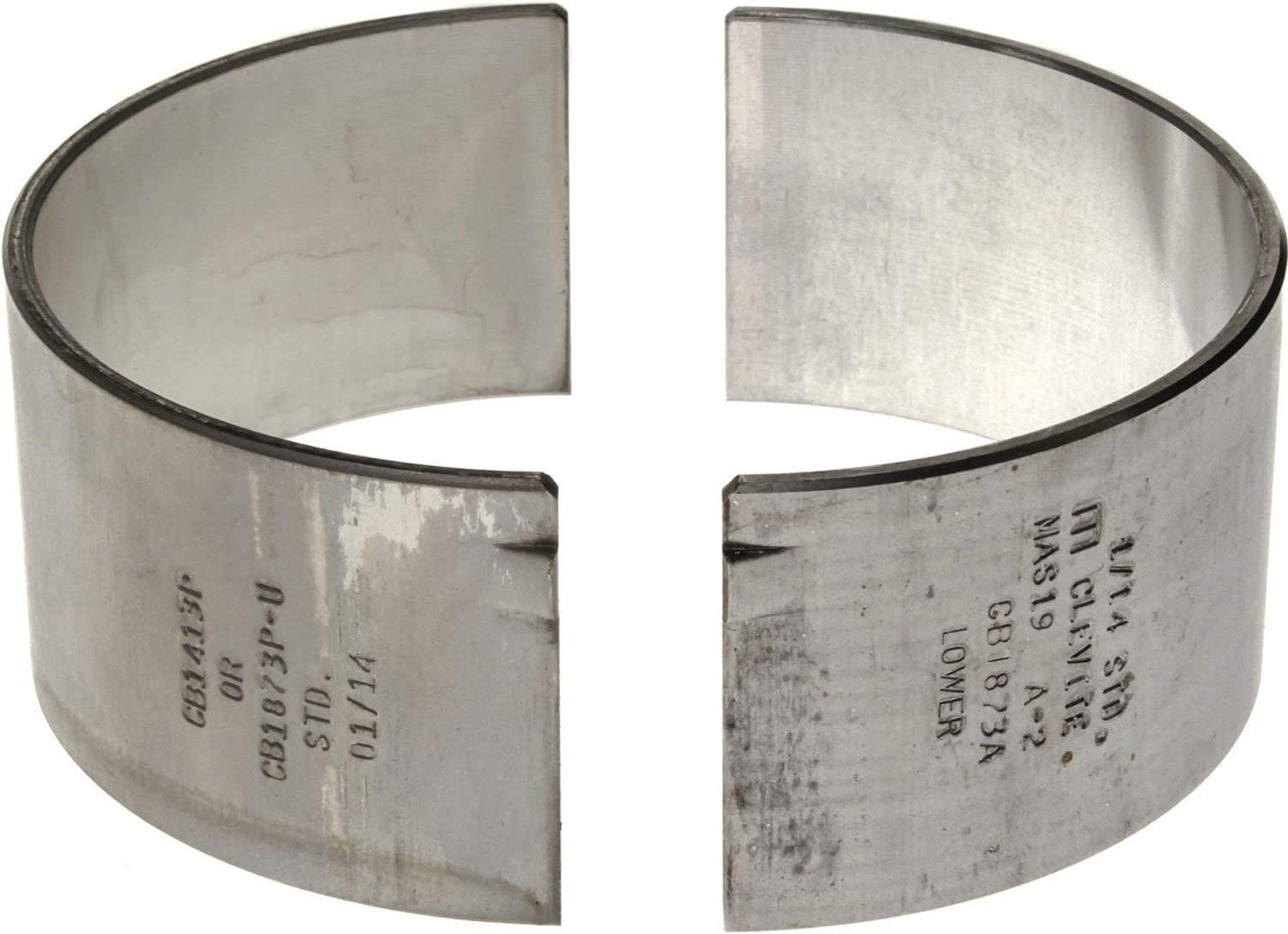 SALENEW very popular Popular shop is the lowest price challenge Clevite CB-1873AP-.25MM Engine Connecting Rod Pair Bearing