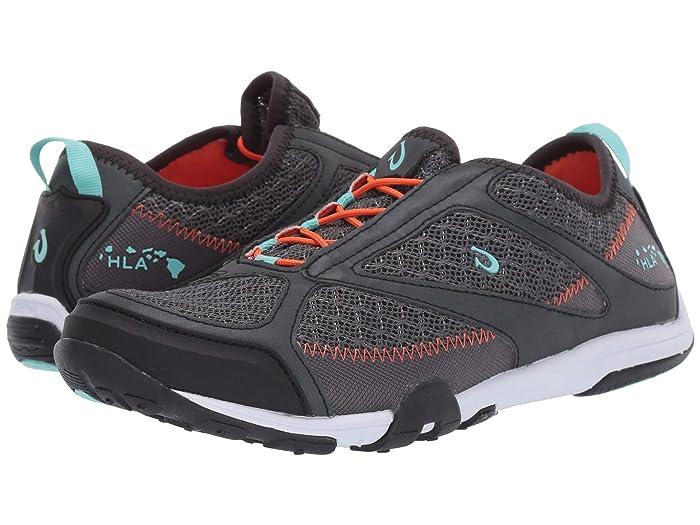 'Eleu Trainer  Shoes (Dark Shadow/Lava Rock) Women's Shoes
