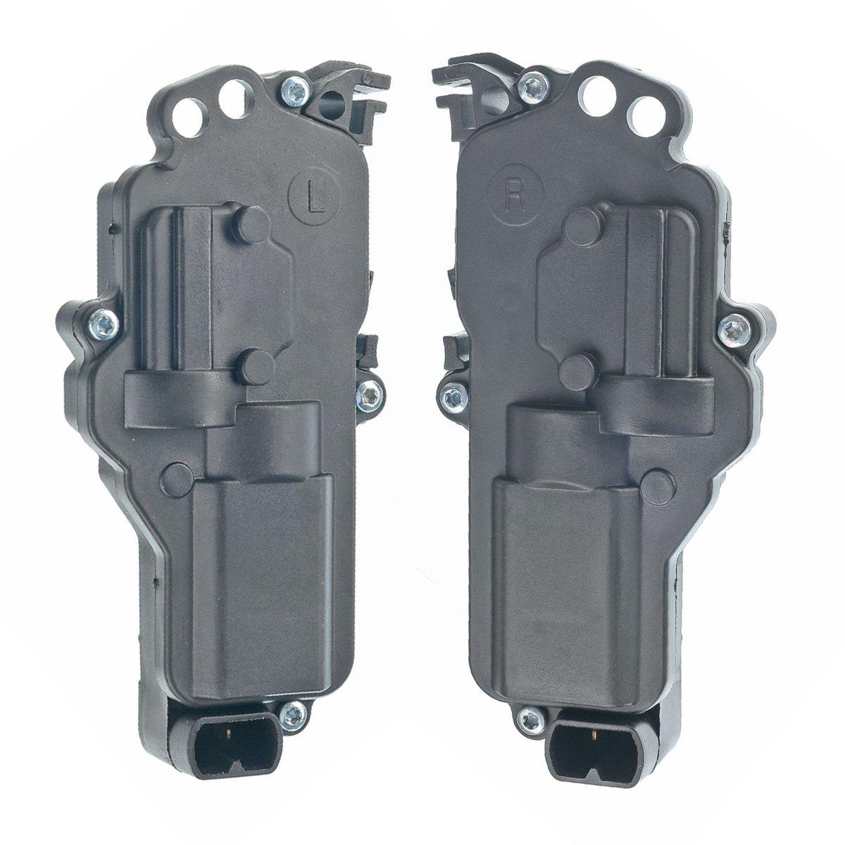 Sale item A-Premium Door Washington Mall Lock Actuators Motors for Ford F-150 Replacement