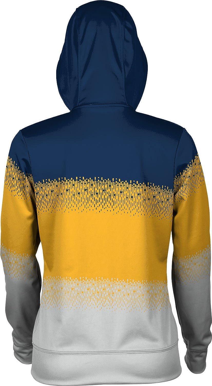 University of Northern Colorado Girls' Pullover Hoodie, School Spirit Sweatshirt (Drip)