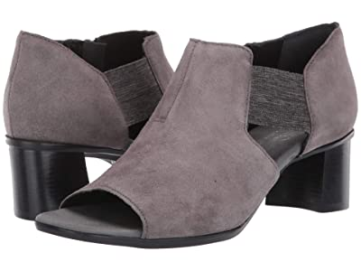 Munro Sable (Ash Grey) Women