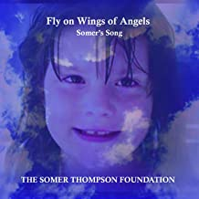 Fly On Wings Of Angels