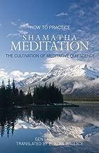 Best shamatha meditation practice Reviews