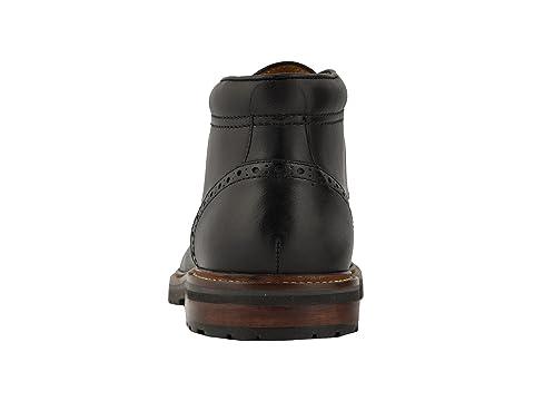 SmoothBrown Crazy HorseCognac Florsheim Boot Black Chukka Estabrook Milled 1xx6pHq