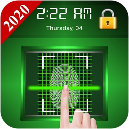 For Sale! Fingerprint Lock (Prank) 2020