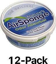 Nature'S Air Sponge Odor Absorber Unscented Plastic Tub 1/2 Lb.
