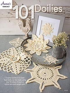 101 Doilies (Annie`s Crochet)