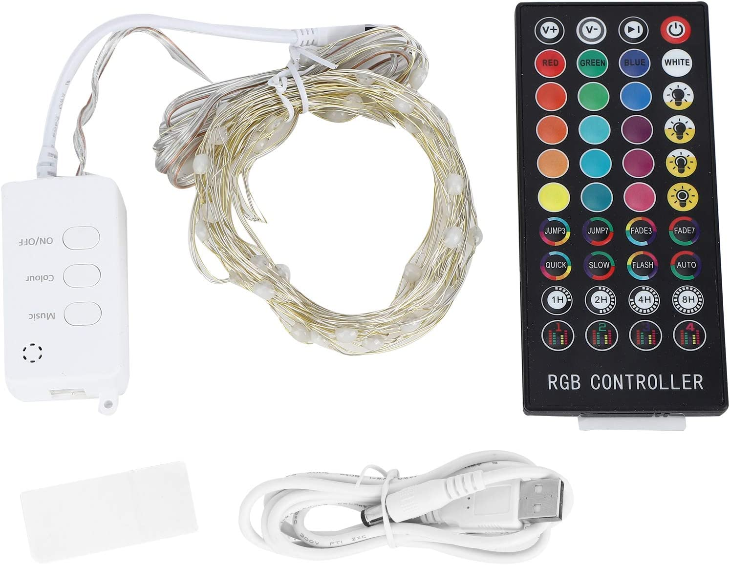 Alvinlite Led Lights Mail order Strip Bluetooth Rem String with WiFi New product! New type