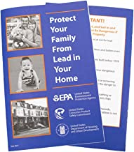 protect your home from lead pamphlet