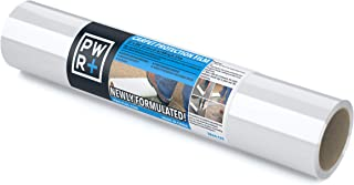 Best sticky plastic wrap for carpet Reviews