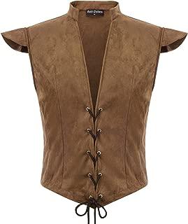 men's renaissance vest