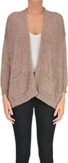 SWEET MATILDA Luxury Fashion Womens MCGLMGC000006009I Pink Cardigan | Season Outlet