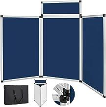 Bisujerro 3 Piezas 60x90cm y 1 Pieza 60x21cm Biombo 4 Paneles Biombo Plegable Separador de Espacios Pantalla Partición Interior para Separar Ambientes o Habitaciones con Marcos de Aleación de Aluminio