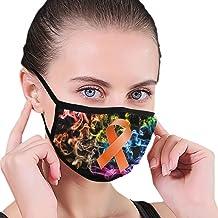kidney cancers awareness Comfortable face mask reusable mask