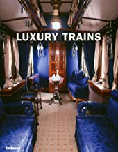 luxury trains book