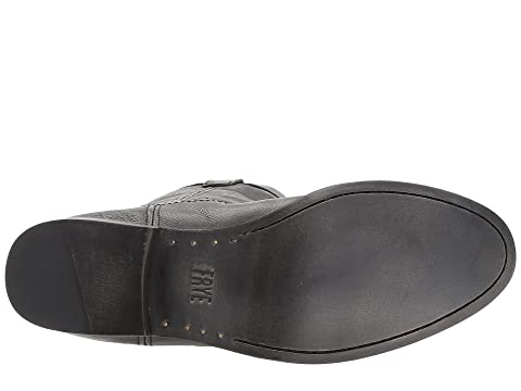 BuffaloWine Buffalo On BuffaloSmoke Tumbled Tumbled Black Pull Melissa Tumbled Frye wqP6FZAw