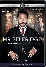 Masterpiece Classic: Mr. Selfridge