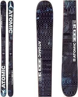 Atomic Punx Ski Black, 176cm