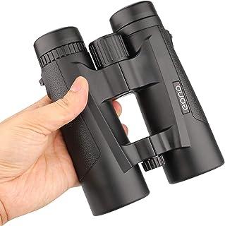 [Amazonブランド] Eono(イオーノ) XP 10x42 | 双眼鏡 手ブレ防止 広角 多用途 入門級 小型な大口径双眼鏡「隅々まで激クリア!アマゾンのどこでも使える入門級双眼鏡!」