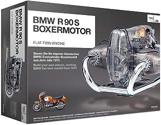 Franzis Verlag Boxermotor Kit de ingeniería para modelo cl�