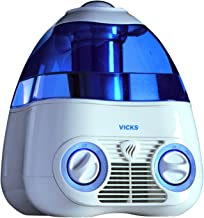 Vicks Starry Night Cool Moisture Humidifier