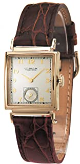 Circa 1930's Square Watch