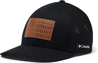 Rugged Outdoor Mesh Hat