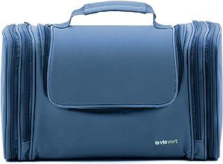Lavievert Toiletry Bag/Makeup Organizer/Cosmetic Bag/Portable Travel Kit Organizer/Household Storage Pack/Bathroom Storage...