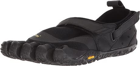 Vibram Women's V-Aqua Black Water Shoe