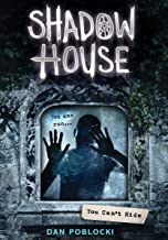 You Can't Hide (Shadow House)