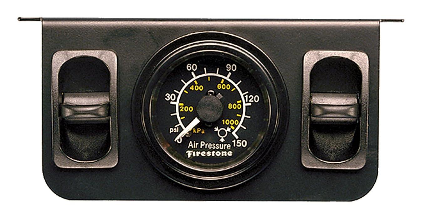 Firestone 2145 Air-Rite Dual Cab Control Kit