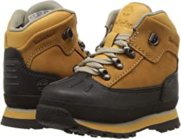 Euro Hiker Shell Toe (Toddler/Little Kid)