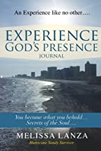 Experience God's Presence: Journal