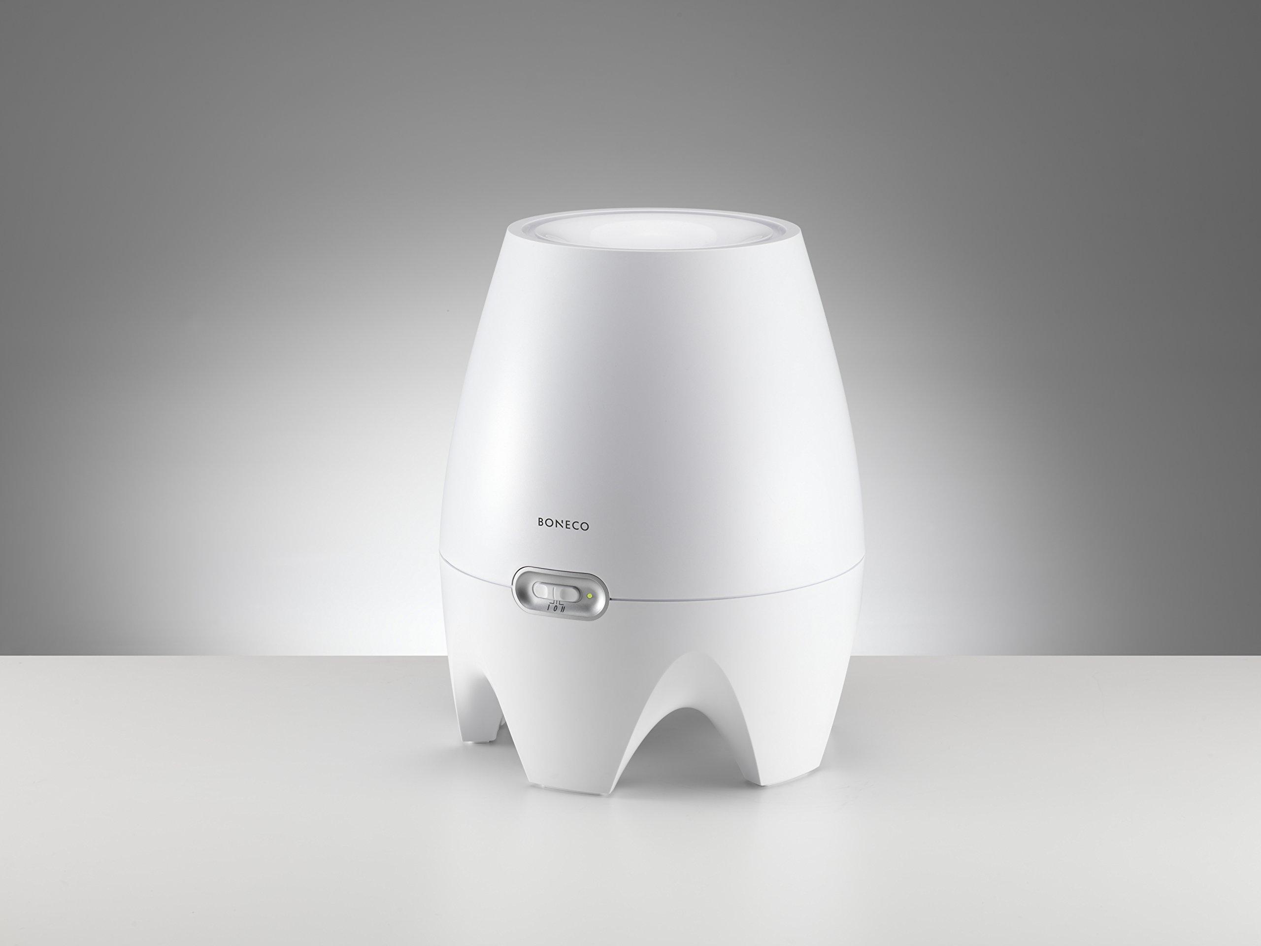 Boneco E2441A - Humidificador y difusor ultra-silencioso ...