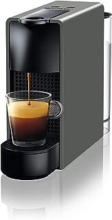 NESPRESSO Essenza Mini, C30 Grey Coffee Machine