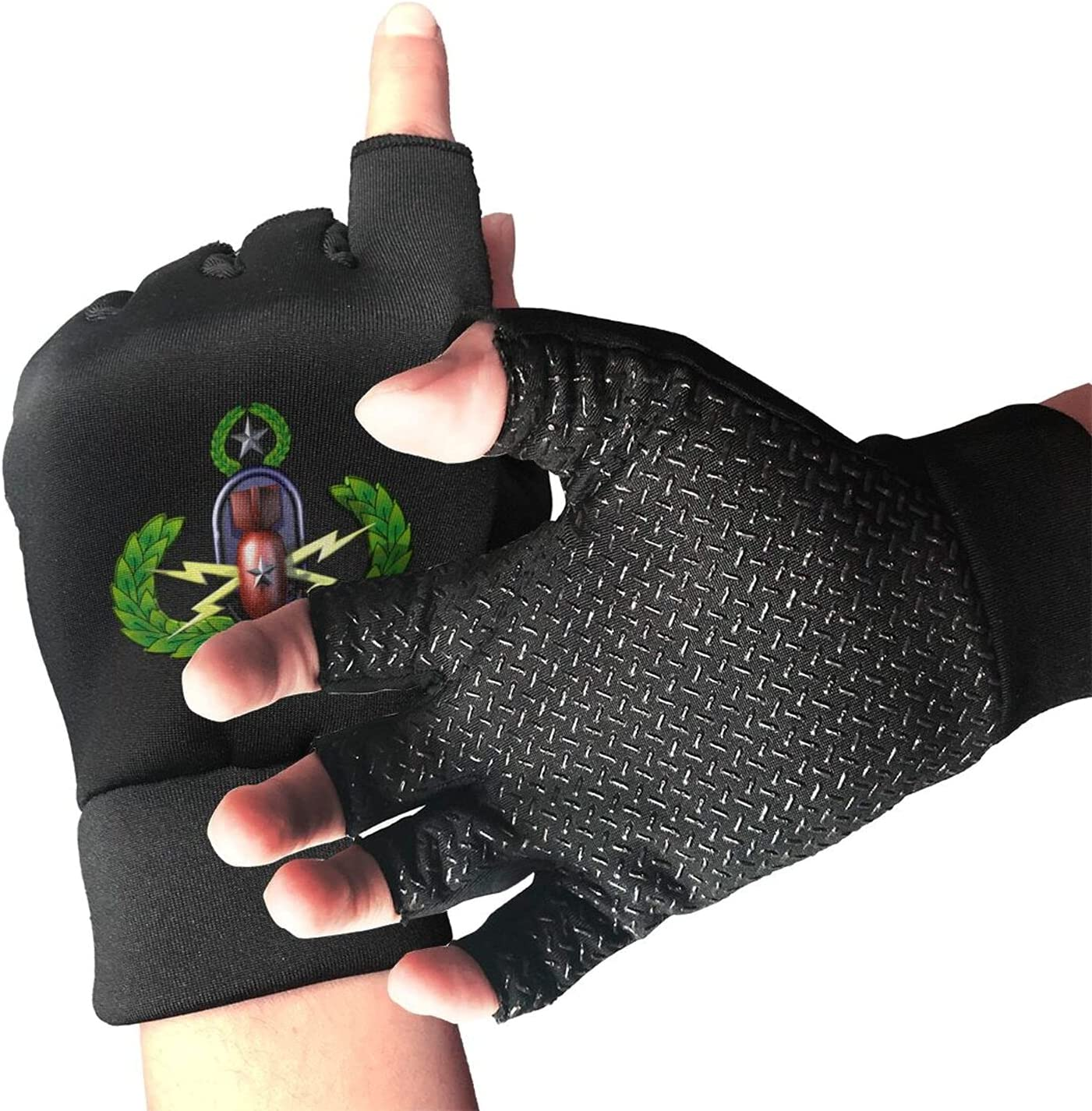Sale EOD Military Al sold out. Sports Gloves Suitable B Exercise Warmth Unisex for