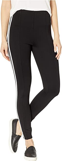 d7b00de22c979 Lysse high waist tight ankle legging 1208 black | Shipped Free at Zappos